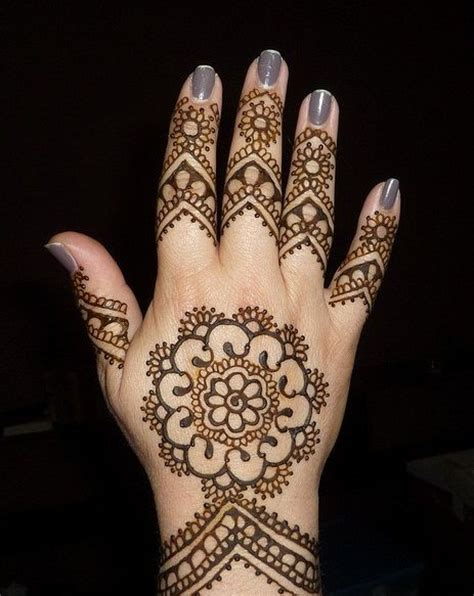 10 best back hand mehndi designs for any occasion mehndi