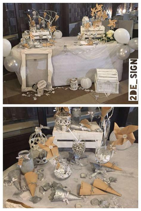 tavolo confettata nozze pi 249 di 25 fantastiche idee su nozze d argento su