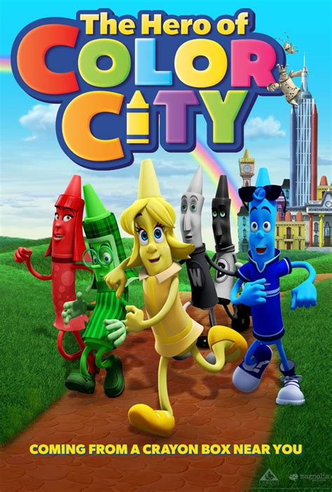 of color city exclusive trailer for of color city