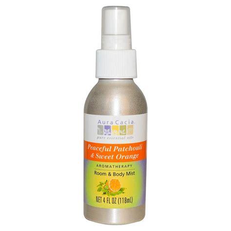Dijamin Aura Cacia Aromatherapy Sweet Orange 118ml aura cacia patchouli and sweet orange aromatherapy mist essential oils