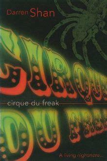 cirque du freak wikipedia