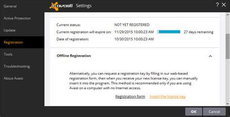 free avast antivirus activation code free avast 2017 activation code license key part 6