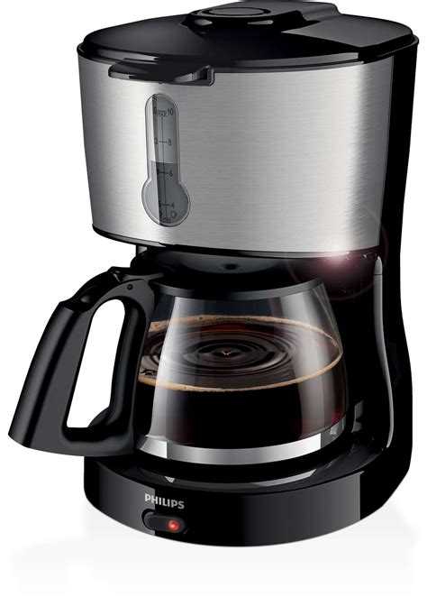 Daftar Philips Coffee Maker viva collection coffee maker hd7458 00 philips