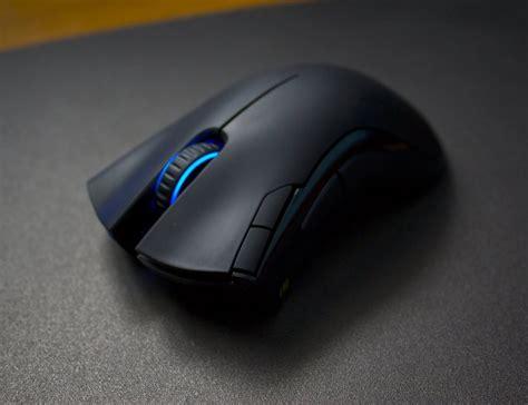 Mouse Macro Razer Mamba razer mamba gaming mouse 187 gadget flow
