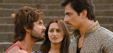film rambo bg r rajkumar bollywood movie preview trailers gallery