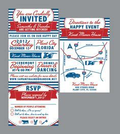 50 S Theme Wedding Invitations by 1000 Images About Travel Theme Wedding Invites On