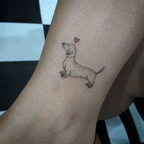 tattoo minimalist dog minimalist tattoo ideas you should have feedster