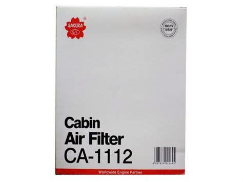 Filter Cabin Ac Mobil Toyota Innova 1 cabin air filter filter ac toyota camry vios yaris innova altis hilux fortuner
