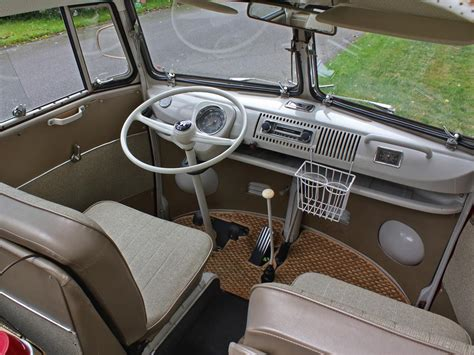 volkswagen bus interior volkswagen bus interior www imgkid com the image kid