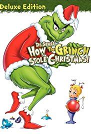 how the grinch stole christmas tv short 1966 quotes how the grinch stole christmas tv short 1966 imdb