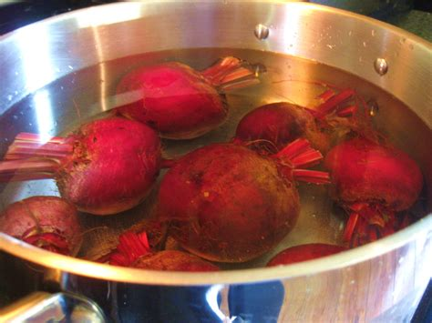How To Cook Beets From The Garden by How I Freeze Beets