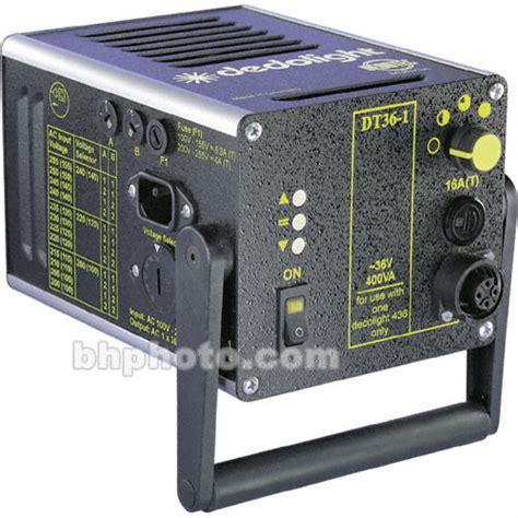 Baleno Power Supply 500 Watt 1 dedolight 400 watt power supply dt36 1 b h photo