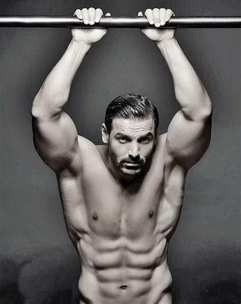 john abraham john abraham i really don t get affected by the success