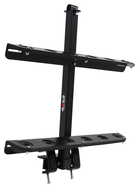 Shovel Rack For Truck by Rola Shovel Rack For Open Utility Trailers And Truck Beds