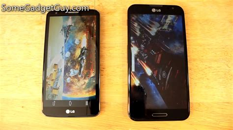 most powerful android phone the most powerful android phone benchmarking the lg g2 somegadgetguy