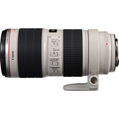 Lens Ef 200mm F 2 8 L Ii Usm canon ef 70 200mm f 2 8l is ii usm