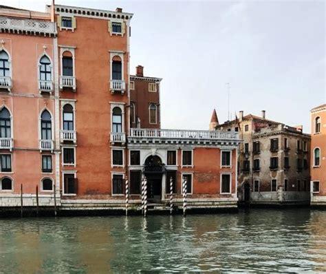 palazzo barbarigo della terrazza palazzo barbarigo della terrazza venedig italien
