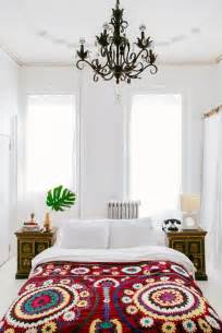white boho bedroom 11 dreamy boho bedrooms to swoon brit co