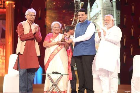 biography of leela gandhi zee chitr gaurav 2016 winners best movie actor actress