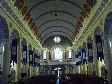 the romanesque architecture in the philippines romanesque architecture invades the philippines