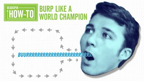 do dogs burp how to burp like a world ch in 5 steps featuring competitive eater and burping