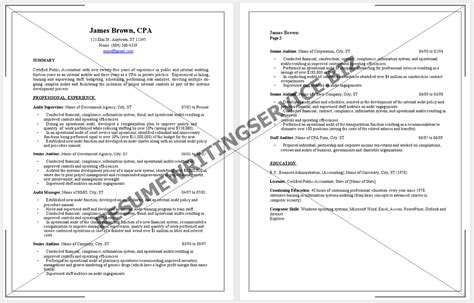 Resume Sle Cpa Candidate Cpa Resume Sle Writing Candidate 28 Images Staff Accountant Resume Tips Chicago Cpa Resume