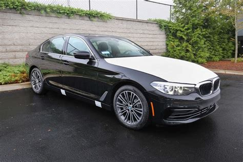 2019 Bmw 540i by New 2019 Bmw 540i Xdrive 4dr Car In Ridgefield 19130