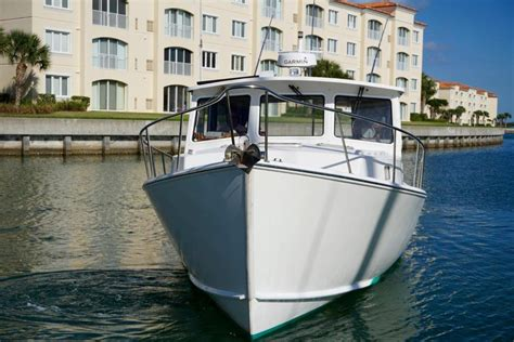 used northern bay boats for sale 2008 used northern bay downeast fishing boat for sale