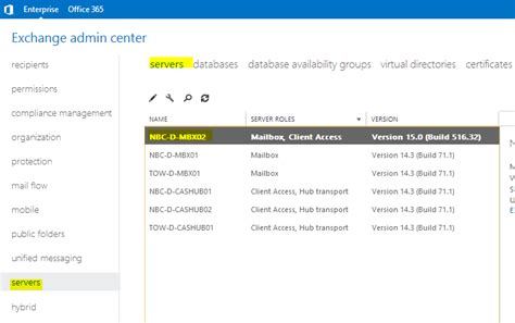 Office 365 Outlook Anywhere Exchange 2013 Configuring Outlook Anywhere