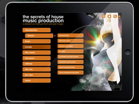 house music production secrets of house music production for ipad hitsquad