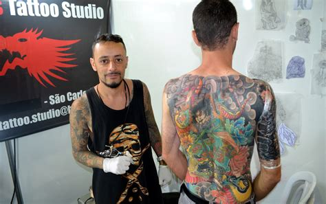 batman tattoo jundiai confira fotos de festival de tatuagens em piracicaba sp