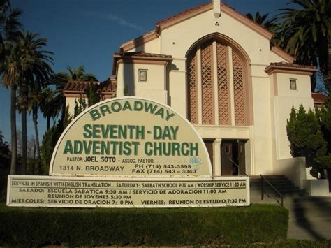 spanish 7th day adventist church