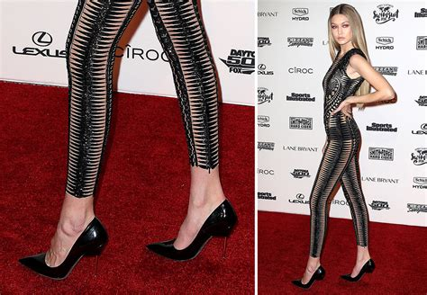 Issue Black Heels swimsuit issue all and nyfw provide us with the week s best pumps heels boots