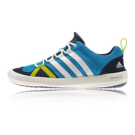 adidas mens climacool boat lace trainers c minimal cost adidas climacool boat lace shoes ss15 mens
