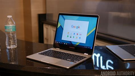 samsung chromebook plus samsung chromebook plus pro on android authority