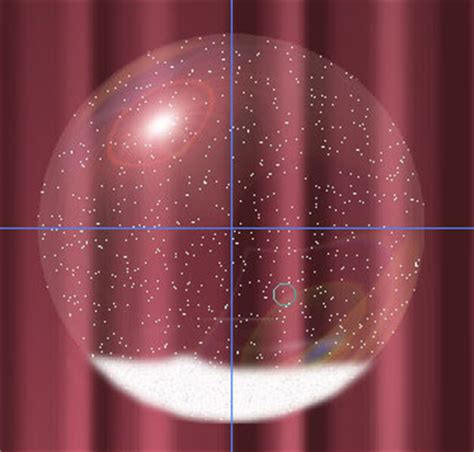 snow globe templates for photoshop creating a winter snow globe