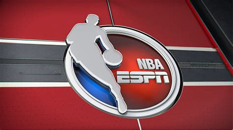 Mba Cm by Espn Will Debut A New Nba Graphics Package This Season
