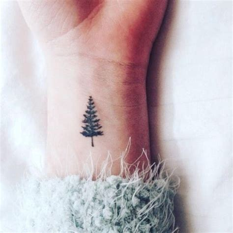 minimalist tattoo cost 21 tiny tattoos to every outdoorsy girl should commit to