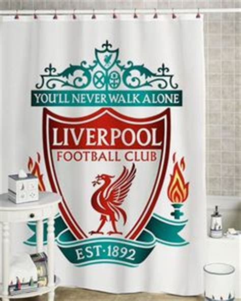 Black Liverpool Jersey Iphone All Hp 1000 images about showercurtain on shower curtains 5sos concert and disney