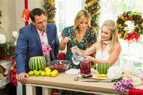 diy fruit vases home family hallmark channel