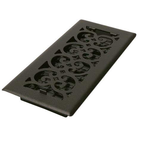 Decorative Floor Vents Home Depot 4 X 14   Five Lessons