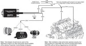 wiring diagram for autometer tachometer tachometer wiring diagrams wiring diagrams techwomen co