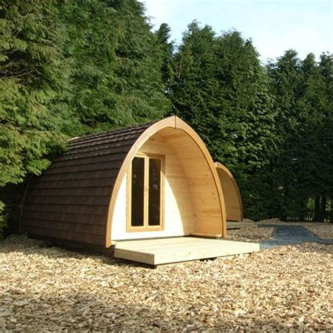 arched cabins uk the pod arched cing cabins shackitecture graphics