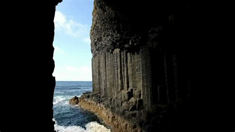 staffa music fingal s cave isle of staffa youtube