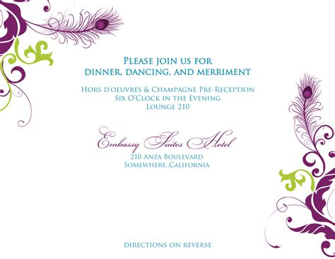 wedding invitation cards template best wedding invitation cards sles blank wedding