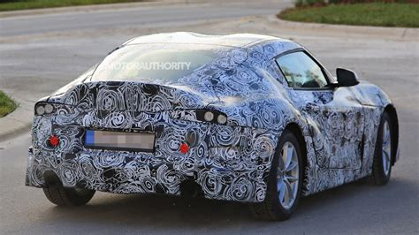 2019 Toyota Supra Manual by New Information Says 2019 Toyota Supra Will Get A Manual