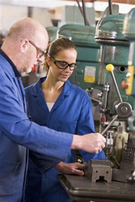 skills  manufacturing career outlook  bureau  labor statistics