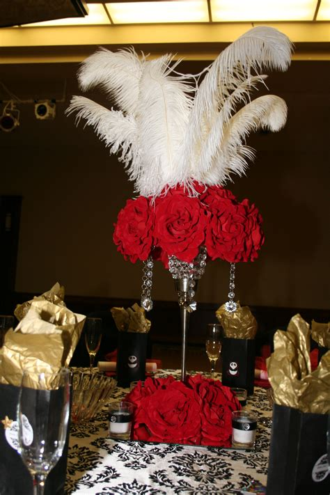 option 7 using the candelabras for the height we can do