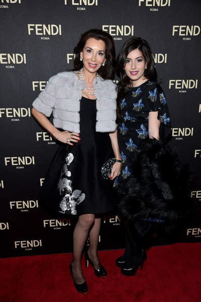 adele fendi biography paola fendi