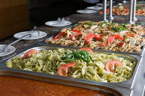 light lunch ideas for guests luncheon buffet menus from mchales events and catering